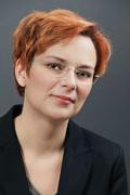 Julia Reichhart, MA